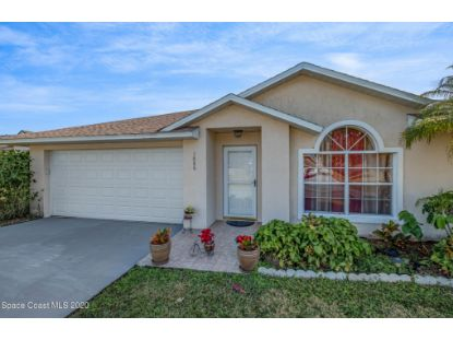 1686 Glenridge Street NW Palm Bay, FL MLS# 895030