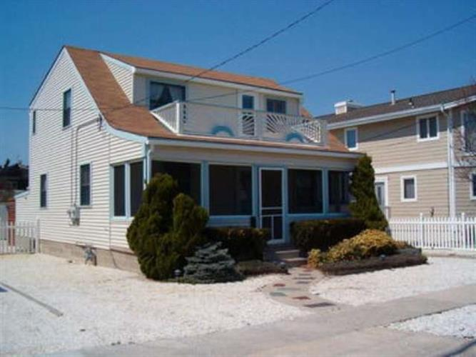 10611 Second Avenue, Stone Harbor, NJ 08247