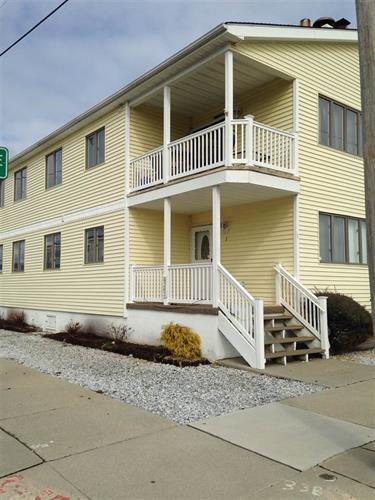 202 N Central Avenue, North Wildwood, NJ 08260