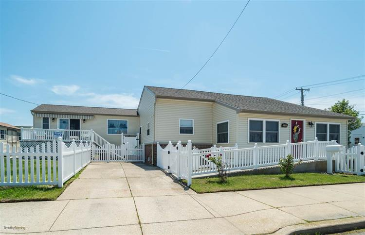 3105 Hudson Avenue, Wildwood, NJ 08260