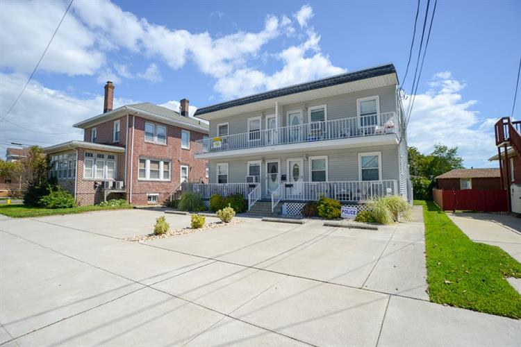 503 Central Avenue, North Wildwood, NJ 08260