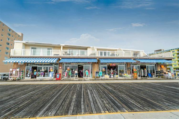 1806 Boardwalk, North Wildwood, NJ 08260