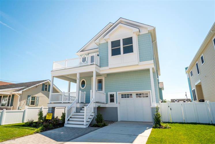 110 E 4th Avenue, North Wildwood, NJ 08260