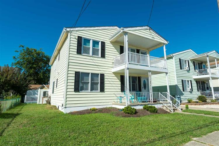 130 E Palm Road, Unit #1, Wildwood Crest, NJ 08260