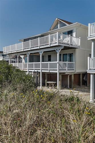 5118 N Marine Place, Sea Isle City, NJ 08243
