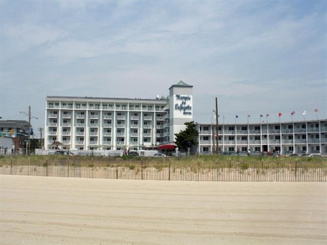 501 Beach Avenue, Unit 331, Cape May, NJ 08204