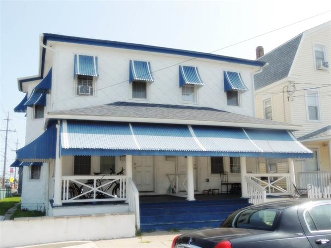 255 W Pine Avenue, Wildwood, NJ 08260