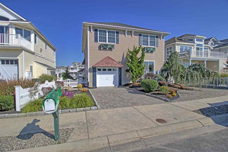 46 Seabreeze Lane, Avalon, NJ 08202