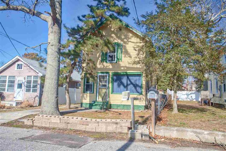 225 W New York Avenue, Villas, NJ 08251