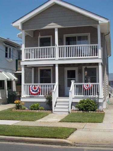 121 E 11th Avenue, North Wildwood, NJ 08260