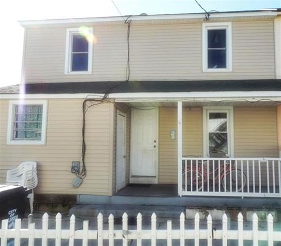 236 E Burk Ave, Rear, Wildwood, NJ 08260