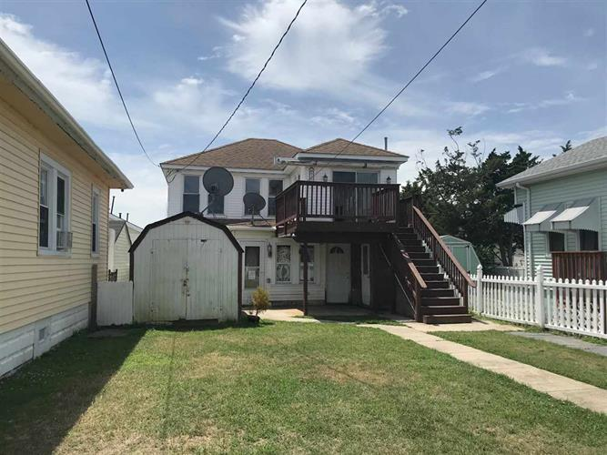 206 W 15 Street, North Wildwood, NJ 08260