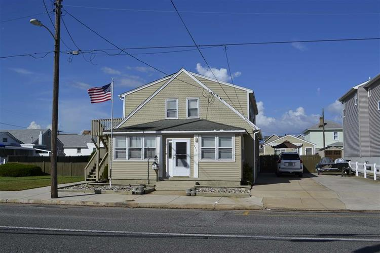 431 W Taylor Avenue, Wildwood, NJ 08260