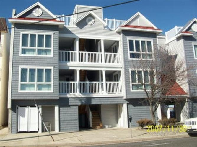 9501 Sunset Drive, Stone Harbor, NJ 08247