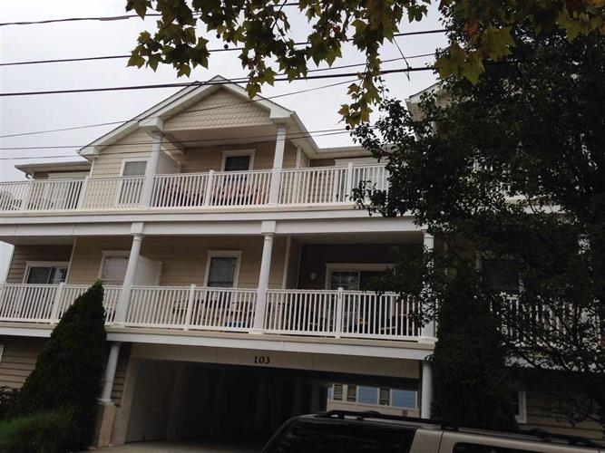103 E Poplar, Wildwood, NJ 08260