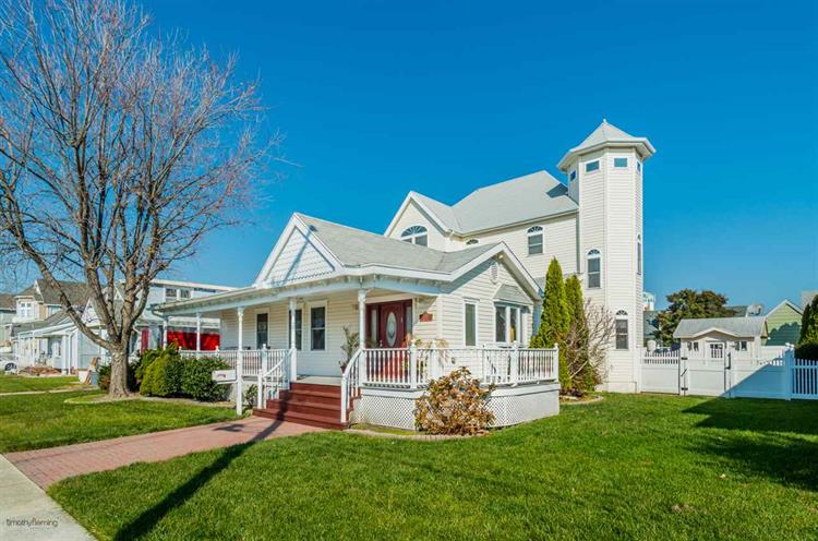 111 E 9th Avenue, North Wildwood, NJ 08260