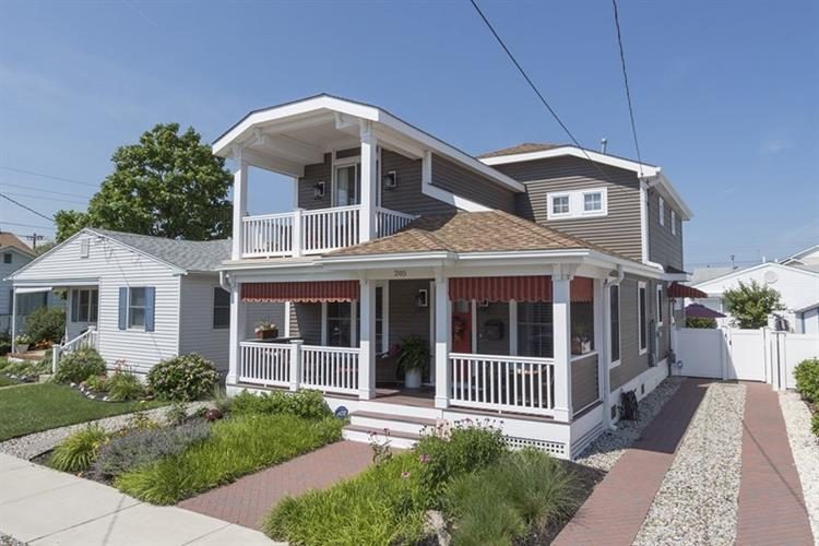 205 E Preston, Wildwood Crest, NJ 08260