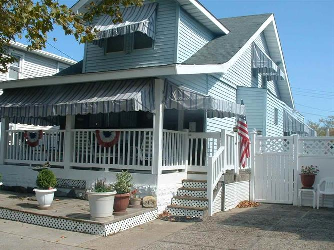 203 W Taylor Avenue, Wildwood, NJ 08260