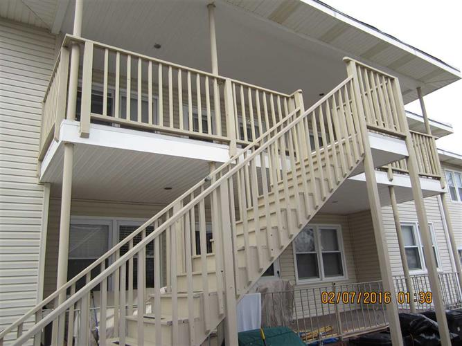 417 E 20th Unit #4 Avenue, North Wildwood, NJ 08260