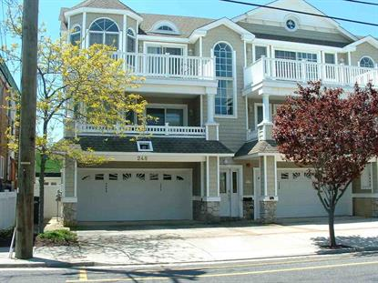 248 E Burk Avenue, Unit B Top Floor, Wildwood, NJ