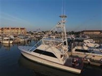 5100 Shawcrest, Boat Slip B-36 light-House Marina, Rio Grande, NJ
