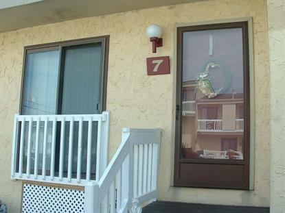 610 W Burk Avenue, Harbor Lights Condominiums, Wildwood, NJ