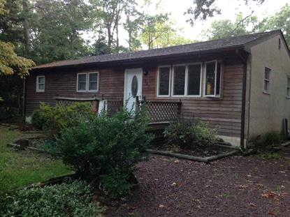 187 Kings Highway Clermont, NJ MLS# 172429