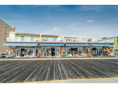 1806 Boardwalk, Units #101 and #102, North Wildwood, NJ