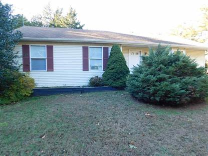 157 Woodbine Boulevard Clermont, NJ MLS# 173437