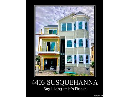 4403 Susquehanna Avenue Corner of Dock and Susquehanna Wildwood, NJ MLS# 183117