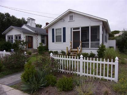 516 Pearl Ave  Cape May Point, NJ MLS# 189189