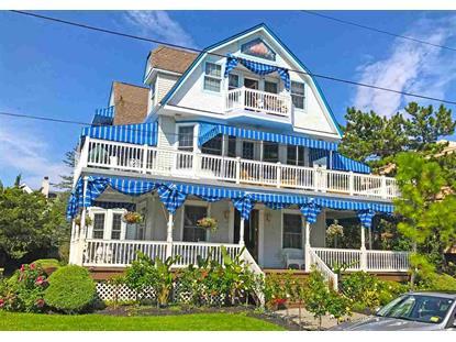 107 Harvard Avenue Cape May Point, NJ MLS# 189639