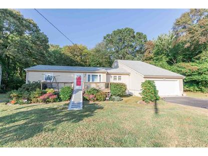 301 Central Avenue West Cape May, NJ MLS# 189900