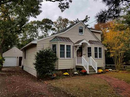 410 Oxford Avenue Cape May Point, NJ MLS# 189986