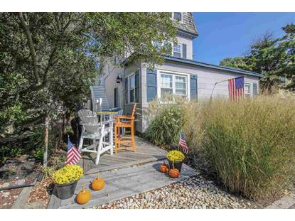 509 Pearl Avenue Cape May Point, NJ MLS# 190113