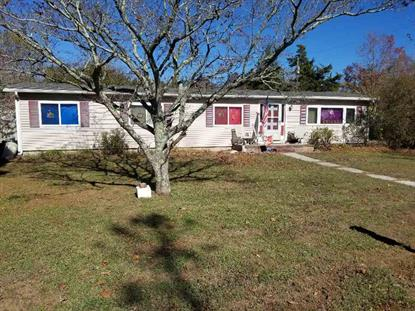 1466 Burleigh Road Cape May Court House, NJ MLS# 190687
