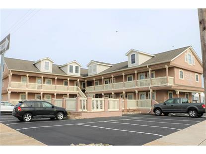 8006 Seaview Avenue Wildwood Crest, NJ MLS# 200941