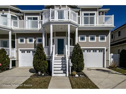 233 W Buttercup Road Wildwood Crest,新泽西州MLS#201065