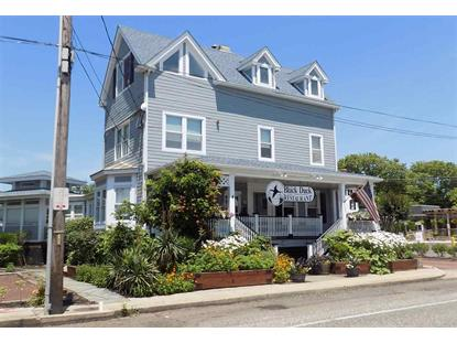 101 Sunset Boulevard West Cape May, NJ MLS# 202368