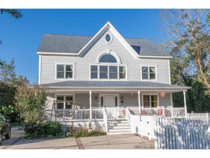 11 Pond Creek Lane West Cape May, NJ MLS# 203460