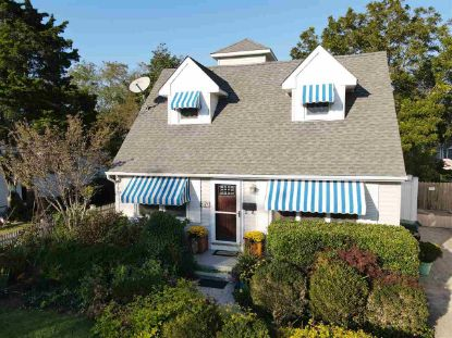 171 Leaming Avenue West Cape May, NJ MLS# 203810