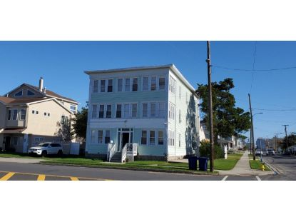 2509 Central Avenue North Wildwood, NJ MLS# 204120