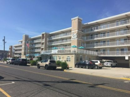 1800 Ocean Avenue North Wildwood, NJ MLS# 204172