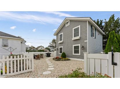 247 88th - B Street Stone Harbor, NJ MLS# 204255