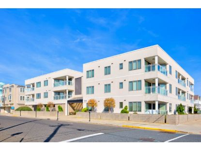 100 96th Street Unit 301  Stone Harbor, NJ MLS# 204262