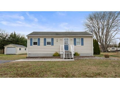 15 Fishing Creek Road Cape May Court House, NJ MLS# 204797