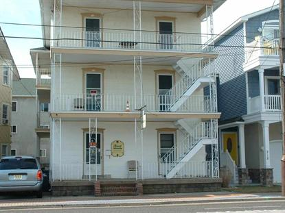 222 E Rio Grande Ave., Boudreaux's French Quarter Apartments, Wildwood, NJ