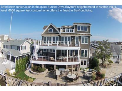 7668 Sunset Drive Avalon, NJ MLS# 168596
