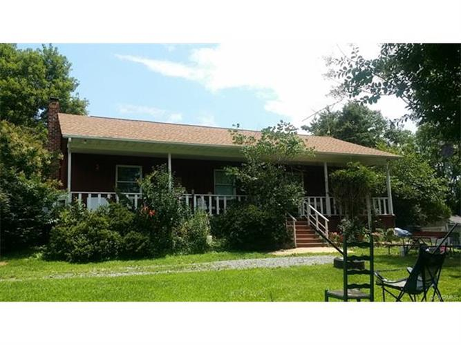 3673  Byrd Mill Rd, Louisa, VA 23093