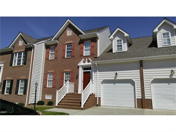 111  Creekridge Pl Unit#111, Colonial Heights, VA 23834